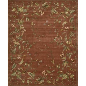 Shaheen's transitional rug JL57
